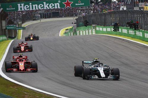 F1: Incertezas sobre Brasil, Austrália e Japão fazem Indianápolis, Malásia e Catar surgirem como possibilidades