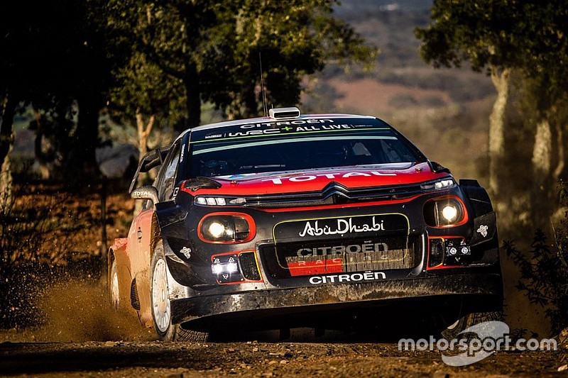 Consiglio Mondiale: ratificato il calendario 2019 WRC. Entra il Rally del Chile e le gare saranno 14!