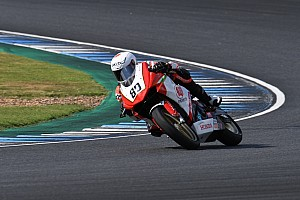 Thailand ARRC: Sethu scores points for Honda in finale