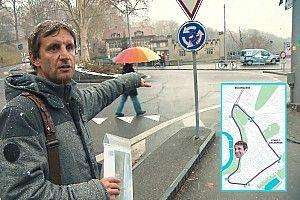"""Swiss E-Prix, Pascal Derron: """"Die Rennstrecke ist brillant!"""""""
