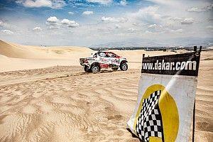 Организаторы «Дакара» раскрыли подробности гонки 2020 года в Саудовской Аравии