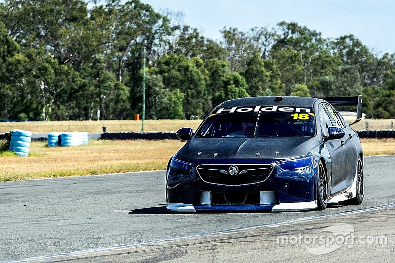 Winterbottom hails 'infectious' mood in revamped Holden squad