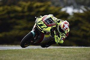 Schweizer Moto2-Fahrer: Aegerter & Raffin in Australien in den Top 10