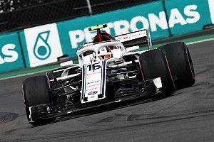 """Leclerc : """"À la fin, on avait le rythme des leaders !"""""""