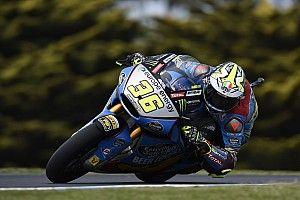 """Mir: """"Viñales es un ejemplo para mi debut en MotoGP"""""""