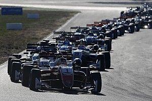 Masters F3-kampioenschap geeft DTM-race weg als hoofdprijs