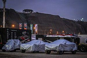 El Dakar ya se respira en Lima