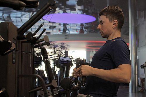 Mesmo em adaptação, Lorenzo mostra confiança para vencer em 2019