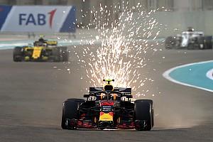 Red Bull gaat voor agressieve bandenkeuze in Abu Dhabi