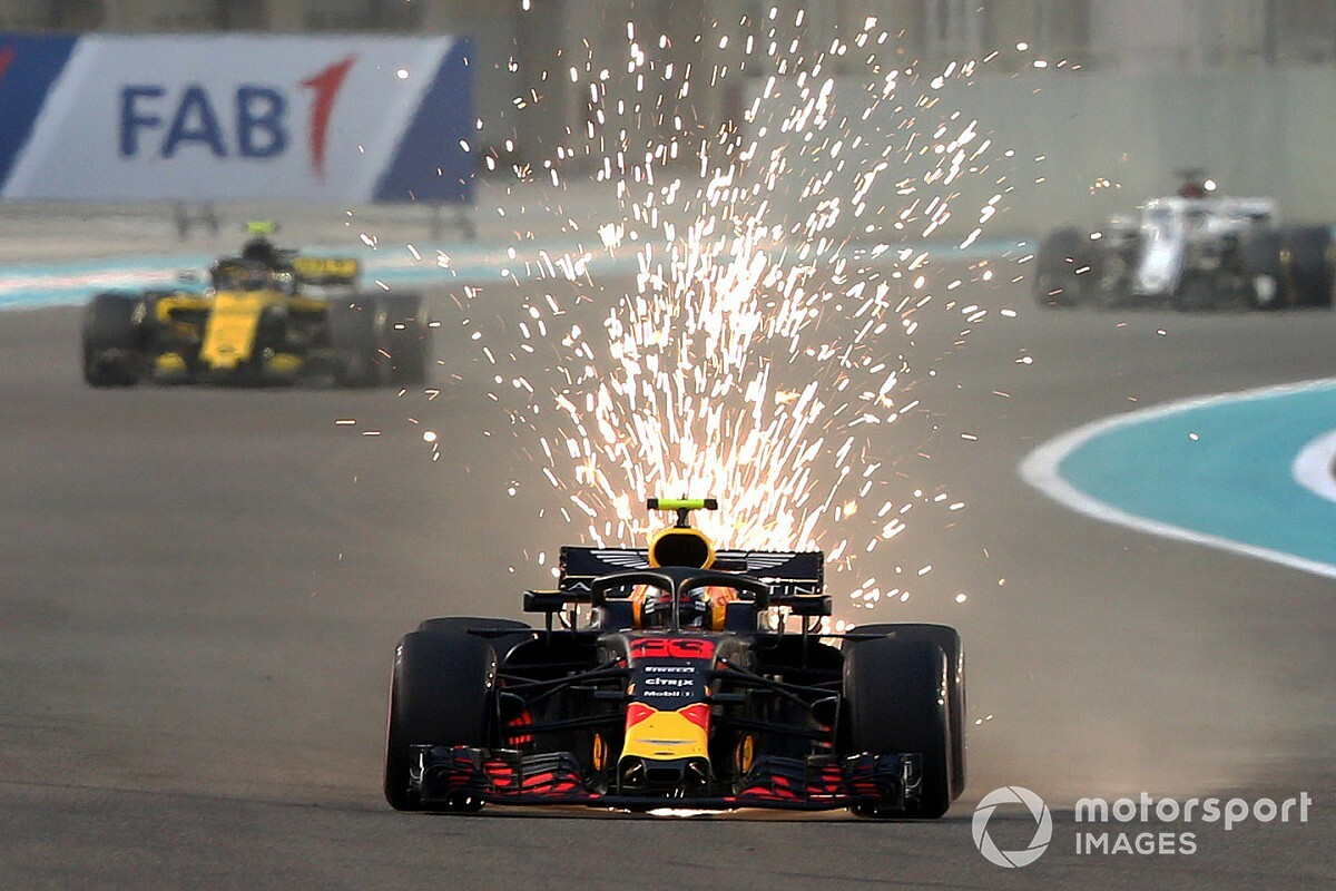 Wat Ross Brawn in 2019 verwacht van Verstappen en Red Bull Racing