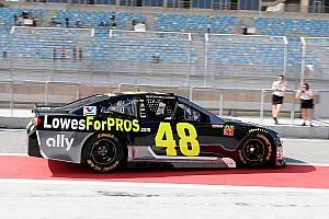 Алонсо признал, что совсем не разобрался в машине NASCAR