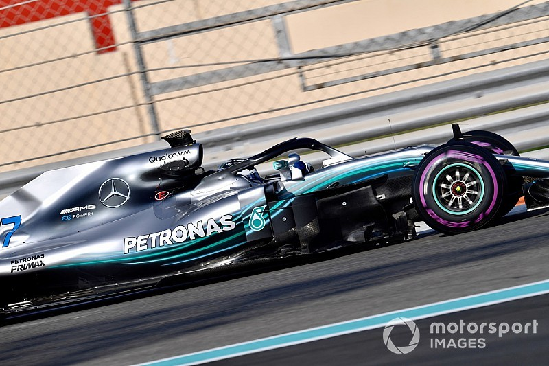 "Mercedes has suffered ""setback"" with 2019 F1 engine plans"
