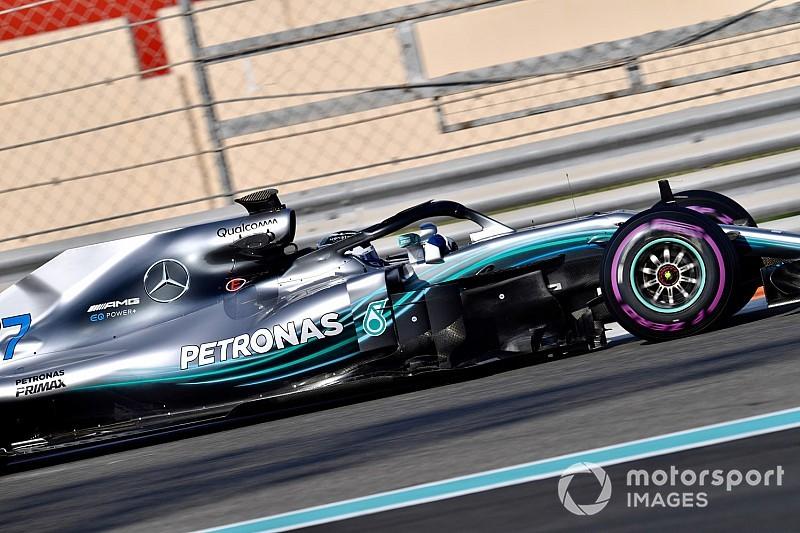"Mercedes aponta ""revés"" no desenvolvimento de motor"