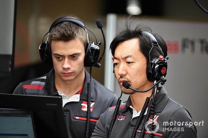 Делетраз будет работать на симуляторе Haas в 2019 году