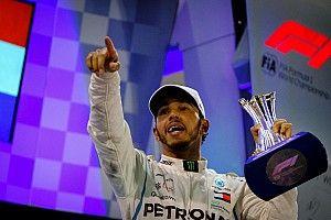 Hamiltont Monger is inspirálta az idei szezonban