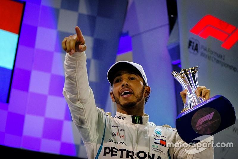 "F1 2018年度十宗""最""(一):最佳车手和车队"