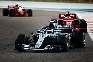 Mercedes: a kasztnival és a motorral is 100 százalékot kellett adni a Ferrari miatt