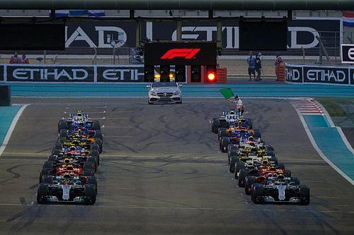 ¿Qué hay en juego en el GP de Abu Dhabi 2019?