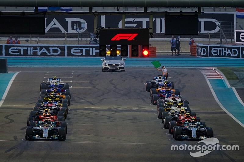 ¿Qué hay en juego en Abu Dhabi?