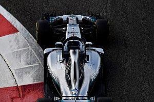 Mercedes: őrültnek tartjuk, ha valaki anno azt mondja, zsinórban ötször leszünk bajnokok