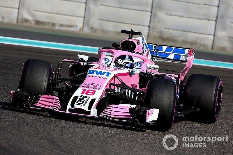 Lance Stroll riabbraccia papà Lawrence: Racing Point Force India ufficializza il suo ingaggio