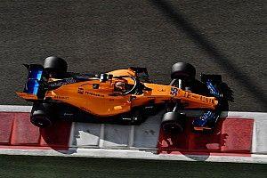"""Sainz weet: """"Mijn ontwikkeling bij Renault gaat zeker helpen bij McLaren"""""""
