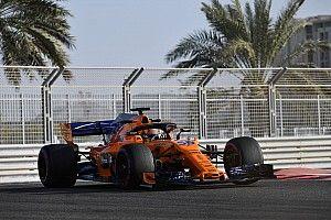Sainz vertrouwt op volgende stap van Renault