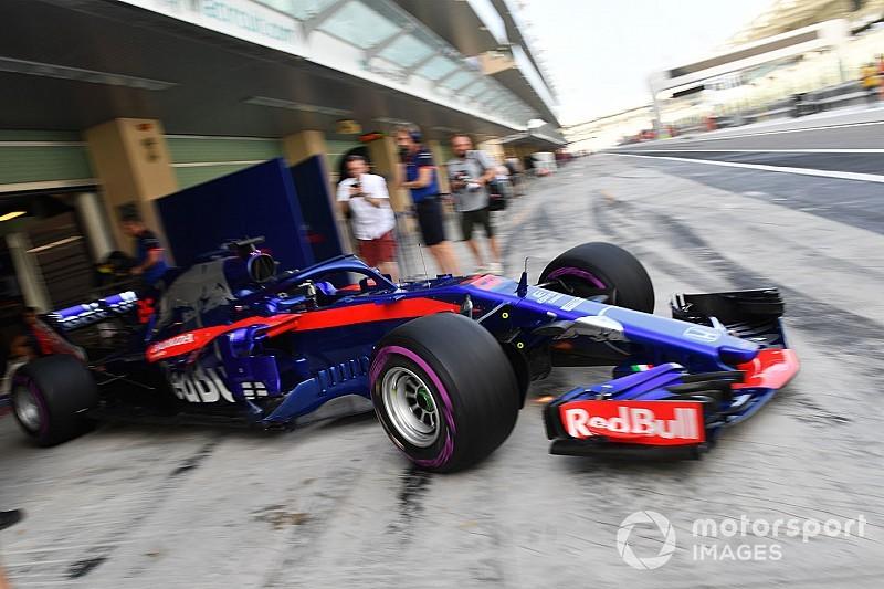 Формула-2019. Все участники предстоящего сезона Ф1