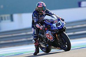 Lowes kicks off 2019 World Superbike testing on top