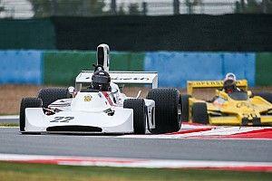 Formule 1: le retour aux années bonheur