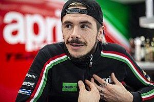 Tutup karier MotoGP, Redding tampil tanpa beban