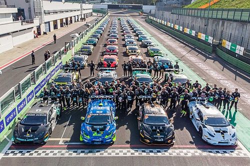 Motorsport.com becomes 'Official Digital Media Partner' for Lamborghini's Super Trofeo World Final