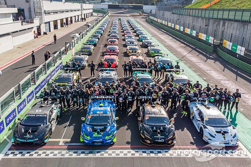 Motorsport.com è Digital Official Media Partner delle Finali Mondiali Lamborghini Super Trofeo