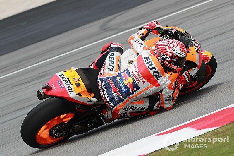 """Marquez: """"La Suzuki ora è pronta per lottare per il Mondiale"""""""