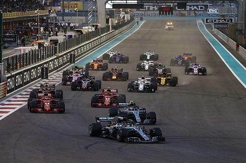 Promoted: Abu Dhabi, voor de beste beleving van de Formule 1