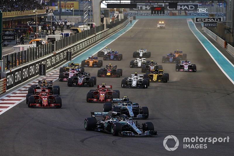 Abu Dhabi GP pilot performans puanları