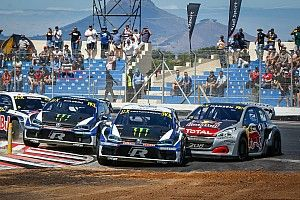 World RX announces separate electric series for 2020