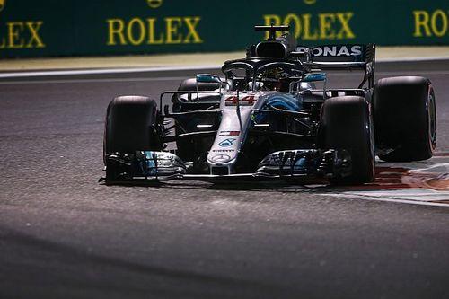 "Hamilton says ""killer"" final sector got him pole"