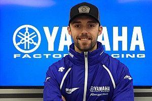 """""""Kann es kaum noch erwarten"""": Jonas Folger bereit für ersten Yamaha-Test"""