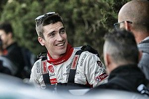 Breen could have further WRC outings with Hyundai