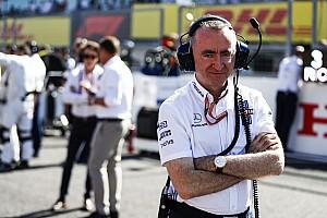 Williams terpuruk, Lowe tak bisa disalahkan sepenuhnya