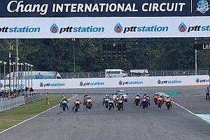 MotoGP: ecco gli orari TV di RSI, DAZN e Canal+ del weekend del GP della Thailandia