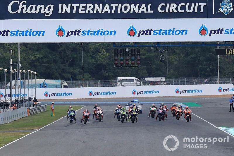 Los horarios del GP de Tailandia 2019 que puede ser decisivo
