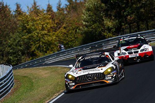 VLN8 2018: HTP Motorsport als Sieger bestätigt, Titelentscheidung vertagt