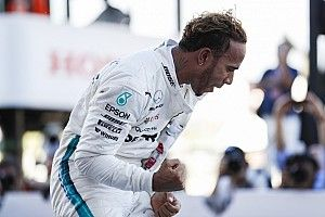 La route de Lewis Hamilton vers le 5e titre mondial