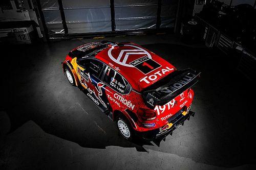 Galeri: Toyota, Citroen ve Hyundai, 2019 WRC araçlarını tanıttılar
