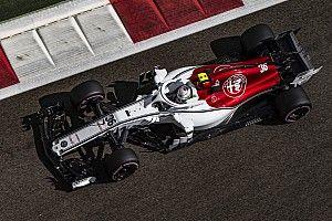 """Minardi: """"Giovinazzi gaat het Raikkonen moeilijk maken"""""""