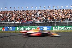 Cómo ver la clasificación del GP de Países Bajos de la F1 2021