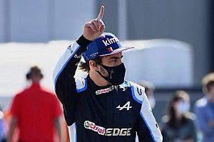'La locura de Alonso', por Manu Franco
