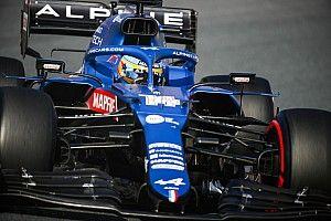 Alonso olaylı bir yarış bekliyor